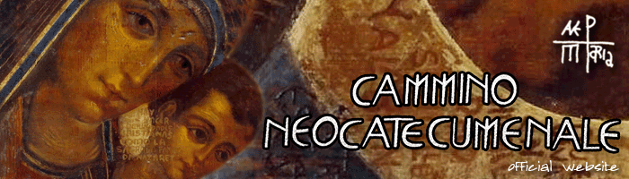 Risultati immagini per Immagini madonna comunità neo catecumenali